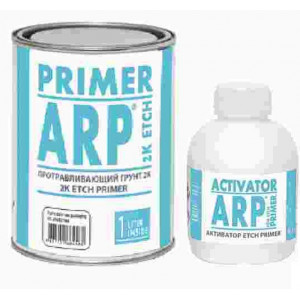 ARP Грунт протравливающий ETCH PRIMER  1+0.5л