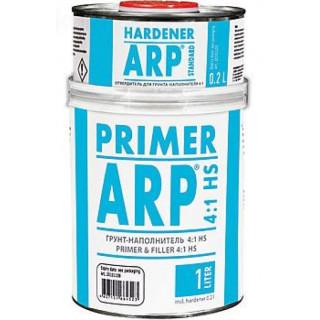 ARP Грунт акриловый HS 4+1 (0,8л+0,2л) серый