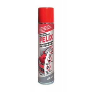 FELIX/ T-C Очиститель битумных пятен, 400 мл аэрозоль