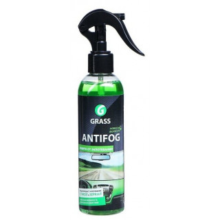 "GRASS/  Антизапотеватель для стекол ""Antifog"",250 мл"
