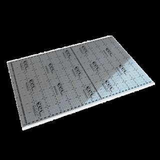 Шумоизоляция - виброизоляция SGM/ M1 0,5 х 0.7 м