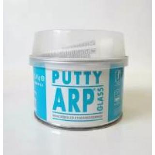 ARP/ шпатлевка с о стекловолокном GLASS 0.2 кг с отв