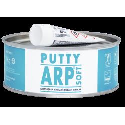 ARP/ шпатлевка  наполняющая SOFT 1 кг с отв