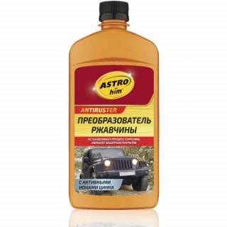 ASTROHIM/ Ас-469 Преобразователь ржавчины цинк 500мл