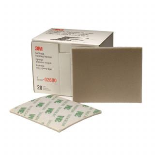3М/ P800-1000 Micro Fine Губка абразивная, 115х140мм