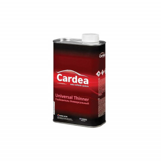 CARDEA/ Разбавитель Thinner Fast 1л (быстрый)