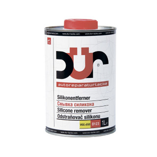 DUR/ D123 Антисиликон 1л