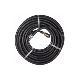 FUBAG/ Шланг резиновый 8х13мм, 15м с фитингами