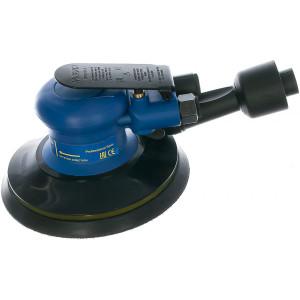 HUBERTH/ Машинка шлифовальная пневматическая, экс. 2,5 мм., подошва 150 мм.