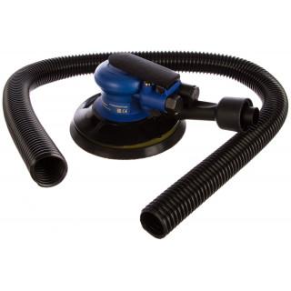 HUBERTH/ Машинка шлифовальная пневматическая, экс. 5 мм., подошва 150 мм.