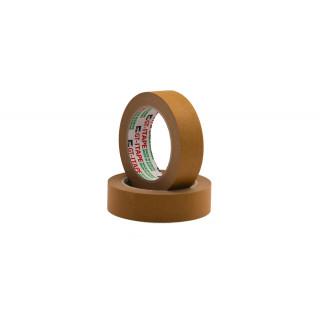 ITAPE/ 19ммх40м Скотч бумажный, малярный, 48шт/уп, (цена за 1шт) Италия