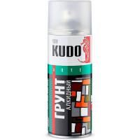 KUDO/ KU-2003 Грунт черный 520мл