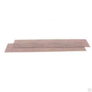 MIRKA/ Abranet Р080 Полоска шлифовальная (сетка) 70х420