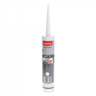 NOVOL/ 630 Герметик полиуретановый, белый, 310мл