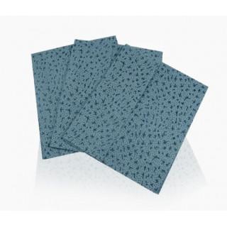 REMIX/ Салфетки полипропиленовые, синие,32*40см.,