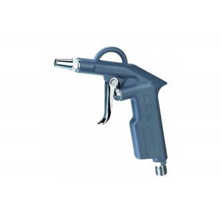 VOYLET/ DG-10B-1 (серый) Пистолет продувочный (короткий)