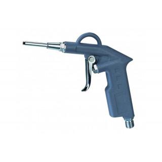 VOYLET/ DG-10B-2 (серый) Пистолет продувочный (средний)