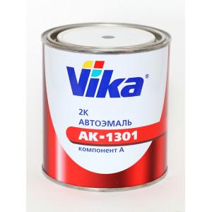 VIKA/ АК-1301 Автоэмаль акриловая, Апельсин ИЖ-28