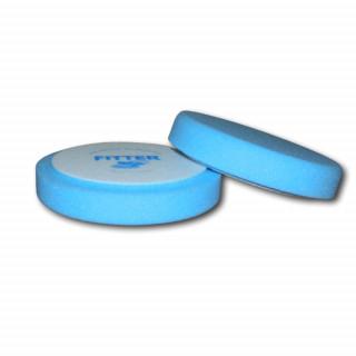 FITTER/ Полиров.круг из поролона d150 синий мягкий, гладкий №3.